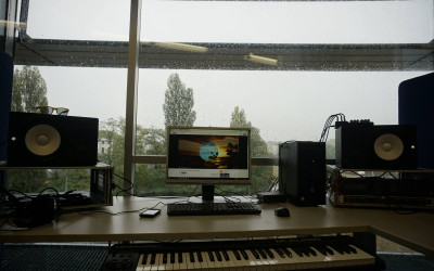 Audio Workstation